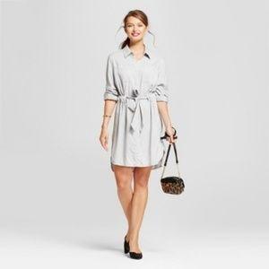 <A New Day> Women's Shirt Dress Small